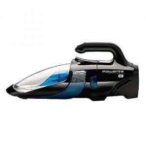 Rowenta Delta Force Cordless Handheld Vacuum Cleaner