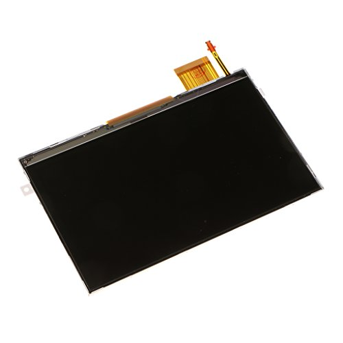 Homyl For PSP 3000 LCD Screen, LCD Screen Display Replacement for SONY PSP 3000 3001 Series with Backlight ()