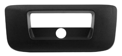 Bully Tailgate Lock - Bully LH-008 Integrated O.E. Tailgate Lock