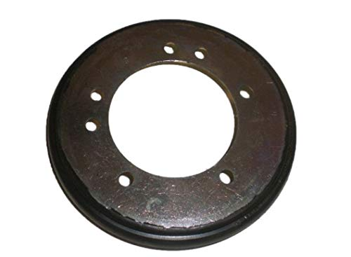 New Friction Drive Disc fits Ariens Snowblower (Replaces 04743700, 00170800, 00300300) - - Friction Disc