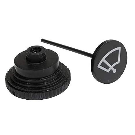 2 /& 3 Each Windshield Switch Knob Black VW Type 1 Empi 98-8720 111 955 549
