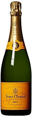 NV Veuve Clicquot Yellow Label, Champagne 750 mL Wine