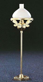 Cir-Kit Concepts Dollhouse Miniature Victorian Floor Lamp