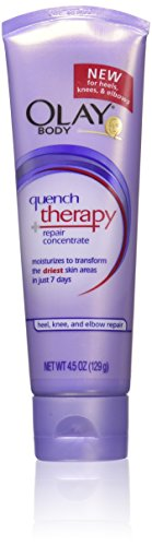 Olay Body Quench Therapy Repair Concentrate, 4.5 OZ (129 g) (Quench Therapy)