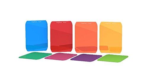 マググジェル・アーティスティックセット 瞬時に取付できる カラーフィルター MAGMOD マグモッド フラッシュシステムの商品画像