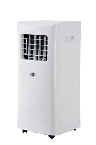NINGPU Portable Air Conditioner, 10000 BTU, 300 sq.ft, Standing Room AC Unit with LED Display, Remote Control and 24-Hour ON/Off Programmable Timer, Low Noise Level, ETL Certified