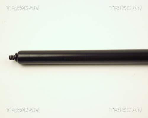 Triscan 8710 23104 Ammortizzatore Pneumatico Cofano Motore