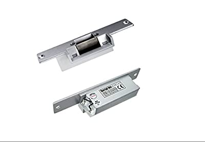 OBO HANDS 12V DC Fail Secure NO type Door Electric Strike Lock For Access Control Smart Locks (NO Lock)