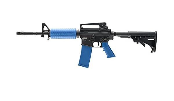 Amazon Com Tm4 T4e Ram 43 Caliber 11mm M4 Paintball Assault Rifle