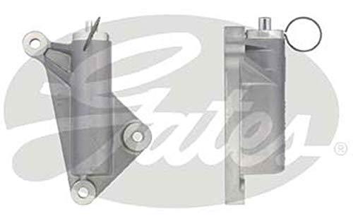 Gates t43066 Amortisseur de vibrations, courroie cranté e courroie crantée