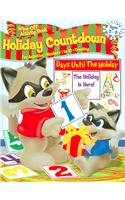 Download Holiday Countdown: How Many Days Until the Holiday? (Holiday Wipe-Off Books) ebook
