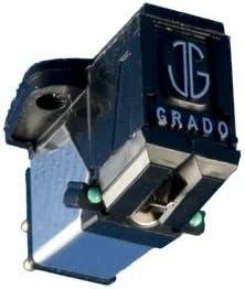 Grado Prestige Green 1 Cabezal Para Tocadiscos: Amazon.es: Electrónica