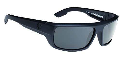 Spy Optic  Bounty 673017243129 Flat Sunglasses, 65 mm (Matte - Spy Sunglasses Bounty