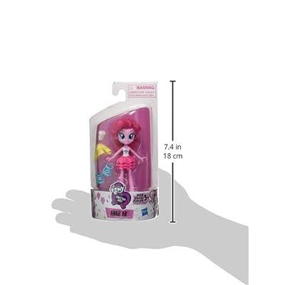 My Little Pony Equestria Girls Fashion Squad Pinkie Pie 3