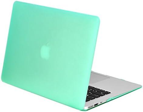 TopCase Rubberized Cover Macbook A1370