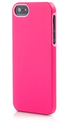 Uncommon-c0007–cP-apple iPhone 5/5S-coque de protection-rose
