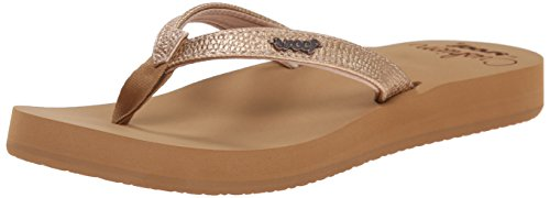 221c7202d738 Reef Women s Star Cushion Sassy Sandal