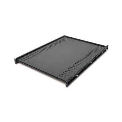 APC AR8122BLK Fixed Shelf, Black (APCAR8122BLK ) ()
