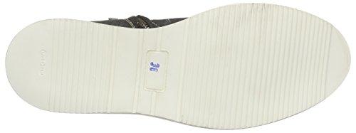Courtes Femme Amsterdam White 12cm Shabbies Non Adile Gris Doublées Zipboot Vintage Classics Bottes Antracite Sole zBd7Tqdn
