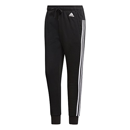 Essentials white Femme Bas 3s Black Tap Präsentationshose Adidas TAqwg075n