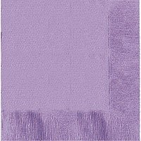 Hydrangea 3-Ply Dinner Napkins | Pack of 20 | Party Supply