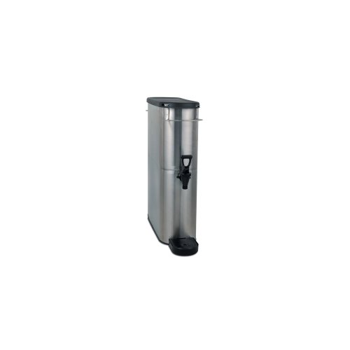BUNN S/S 4 Gallon Ice Tea Dispenser