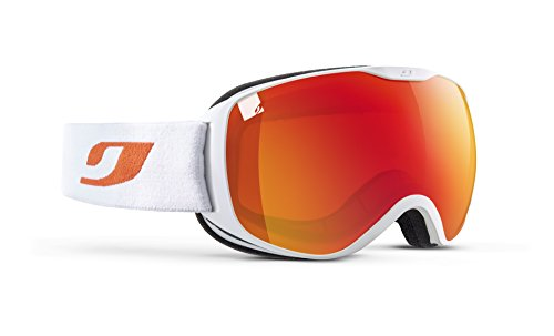 M de Gafas esquí Cat Julbo blanco Pioneer talla color 3 qFwIPz6O