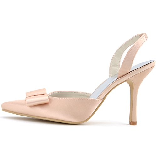 ElegantPark de ElegantPark tac HC1404 Zapatos HC1404 Y0qw48x7