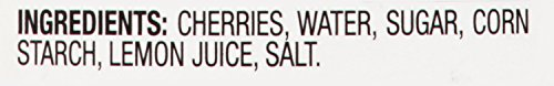 Wilderness Simply Pie Filling & Topping, Cherry, 21 Ounce (Pack of 8) by Wilderness (Image #4)