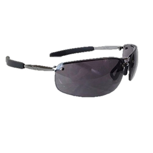 Remington Shooting Glasses T82-20D Sunglasses Mens Smoke Lens Gracing Clay - Glasses Remington