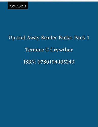 Up and Away Readers: Level 1: Pack: Pack 1: Amazon.es: Crowther ...