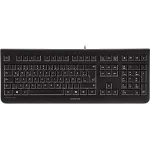 cherry jk 0800 economical corded keyboard. Black Bedroom Furniture Sets. Home Design Ideas