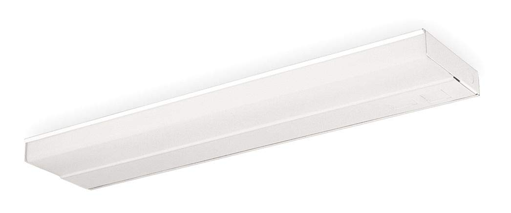 Acuity Lithonia 48-3/8'' x 4'' x 1-3/8'' Hardwired Undercabinet Fixture - UC8 32 120 SWR M6
