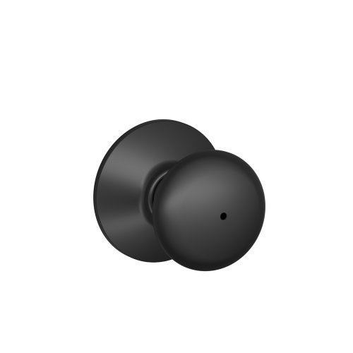 black schlage door knob - 6