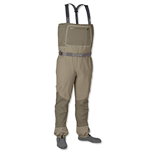 UPC 713506312736, Orvis Silver Sonic Convertible Top Wader (Large X-Long)