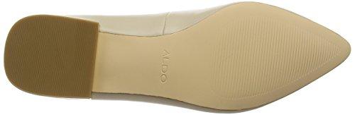 Aldo Women's Abbatha Loafers Off-white (Bone) gmsfC