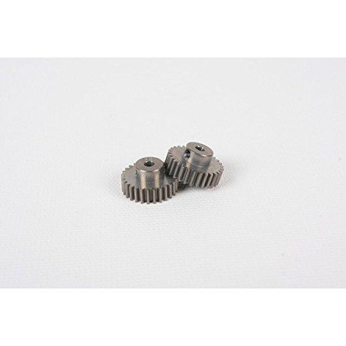 (Tamiya TAM54229 RC FF03 06 Module Pinion Gear - (28T 29T) Fluorine Coated)