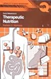 Quick Reference to Therapeutic Nutrition, Morrissey, Barbara G., 0397544162