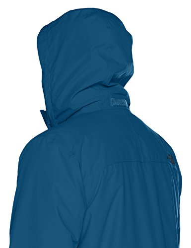 M The Chaqueta Monterey Resolve North Jacket Hombre Face Blue Insulated RxEnBqpxZ