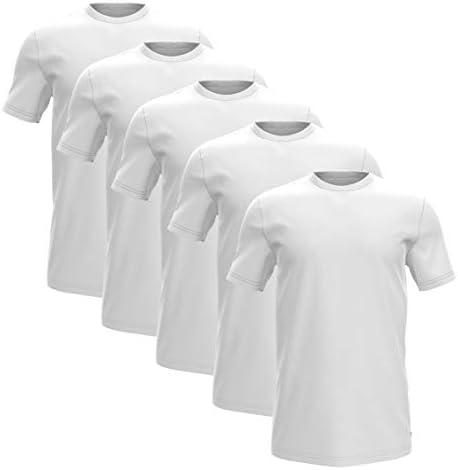 Tommy Hilfiger 2 pack en COTON PUR T-shirts homme taille L 100/% Original