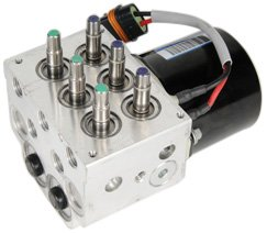 ACDelco 88935864 GM Original Equipment ABS Pressure Modulator Valve by ACDelco