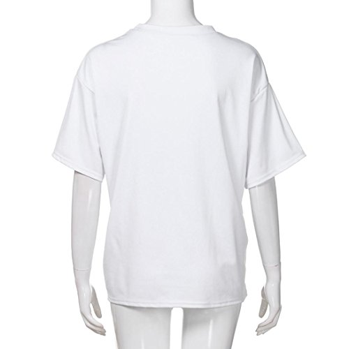 Bailarinas Bekleidung Poli SANFASHION SANFASHION de Damen Shirt155 nBWWU6