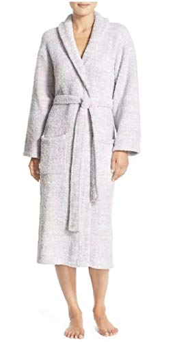 Barefoot Dreams CozyChic Heathered Adult Robe (3, ()