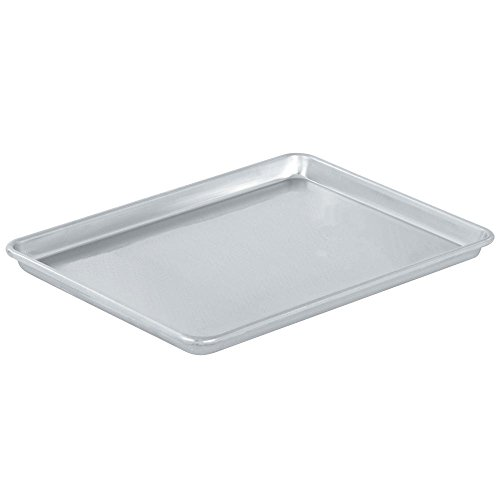 Vollrath Wear-Ever Collection Half-Size Sheet Pans, Set of 1