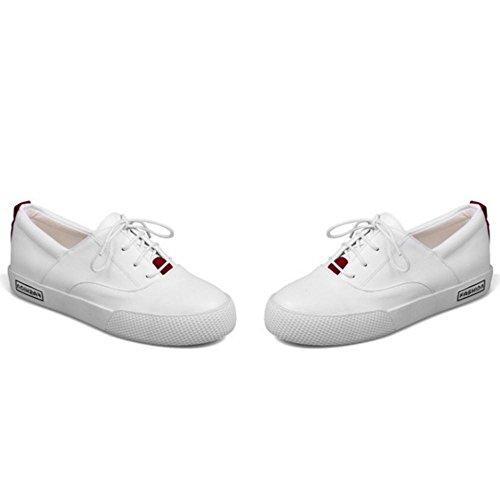 Women Shoes RizaBina Red Skateboarding Fashion 1d0wq0
