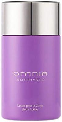 Omnia Amethyste by Bvlgári For Women Body Lotion 6.8 OZ.