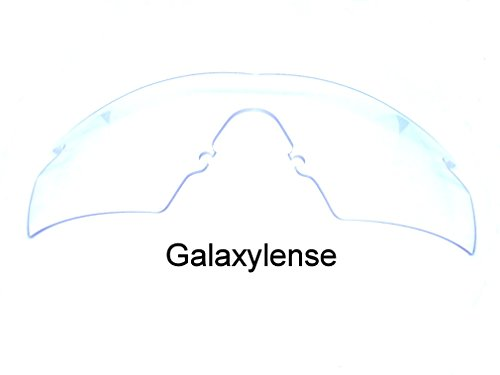 Galaxy Replacement Lenses for Oakley M Frame 2.0 Strike Crystal Clear - M Frame 2