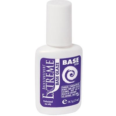 BackScratchers Extreme Base Glaze 15 ml