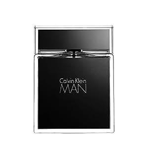 Calvin Klein Man Eau de Toilette, 100 Milliliter