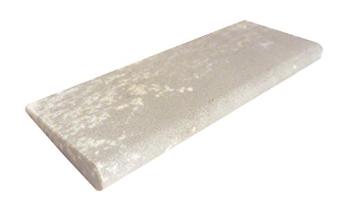 Genuine Arkansas Hard (Fine) Slip Stone Whetstone for Sharpening Carving Tools 4